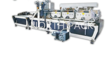 HP Series Automatic partition Assembling Machine