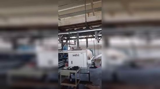 3/5/7 Ply Aotumatic Corrugated Sheet Plant Cardboard Production Line Machine