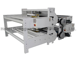 TQ Corrugated Cardboard Over Bridge Machine