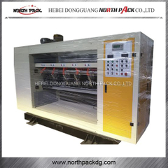 BFYThin Blade Slitting and Creasing Machine