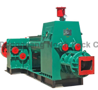 Automatic Brick Making Machinery --Tunnel Kiln