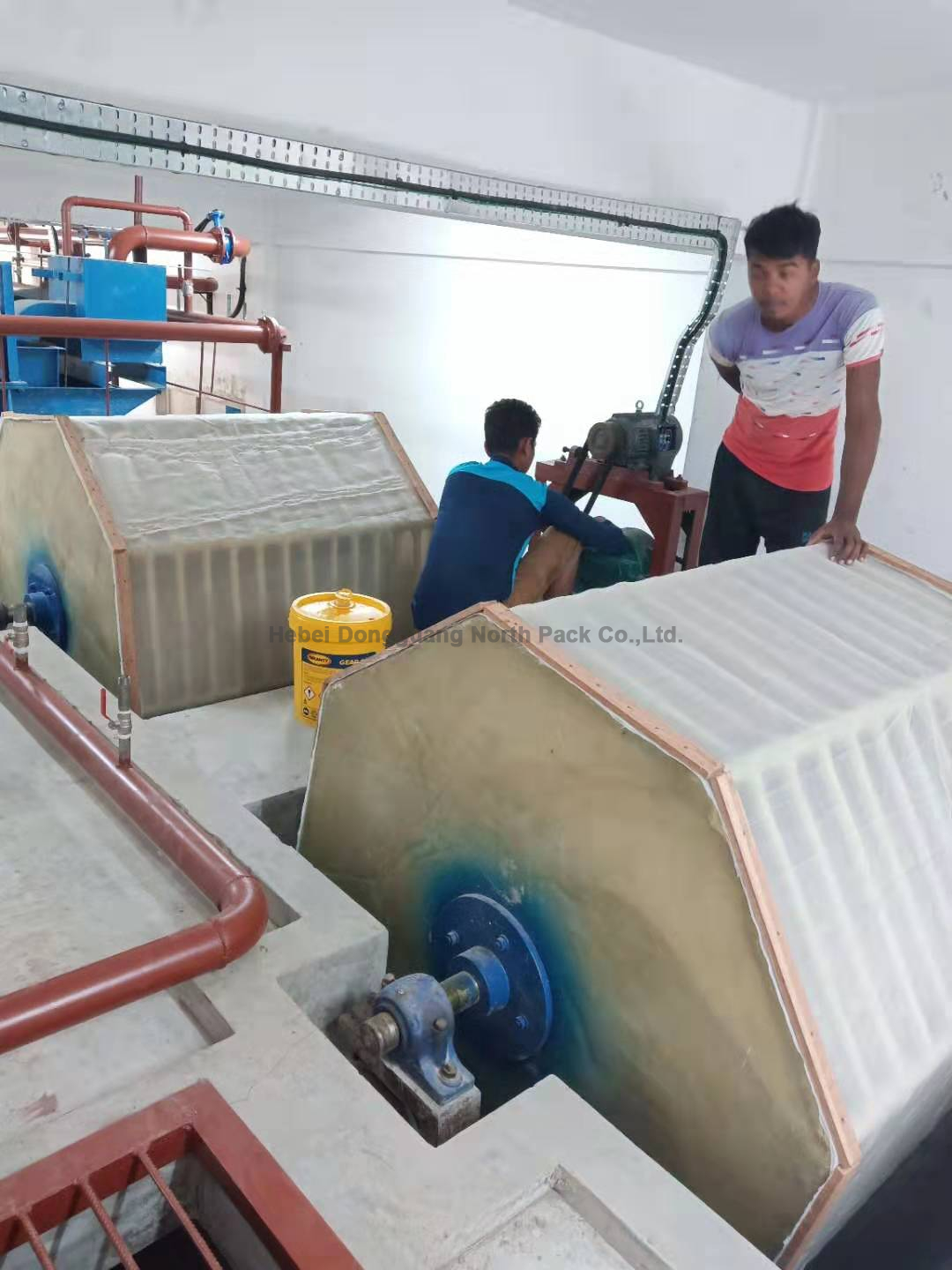 Paper Making Machine-- Coating Paper Making Line